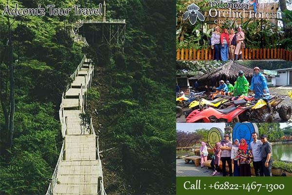 profil home adcom'z tour travel bandung