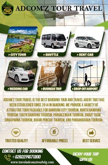 Travel murah bandung